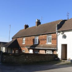 Cottages 1 and 2