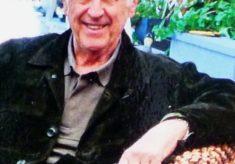 Geoff Sweetland  1947 - 2017