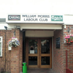 William Morris Labour Hall