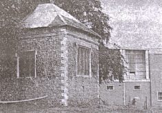 Oxhey Chapel -Saved In Time