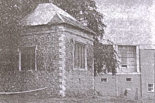Oxhey Chapel and All Saints Church 1963