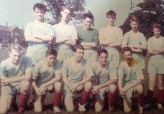 Photo of Clarendon Old Boys 1960-61 season