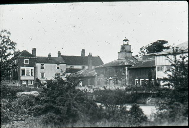Photograph: Hamper Mill   Hertfordshire Archives [DE/X1025/2/93/120]