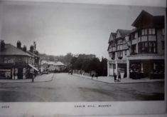 Carpenders Park - St Meryl Estate (Dr Leeslow)