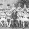 Clarendon School - 1st XV Rugby Team - 1962