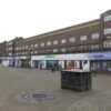 SOME RECENT IMAGES OF THE SOUTH OXHEY CENTRAL DEVELOPMENT -  2021