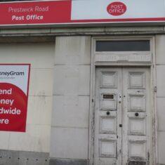 Old Post Office, Prestwick Road   Neil Hamilton