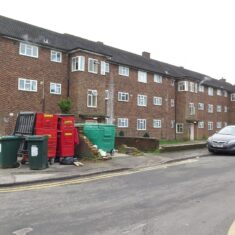SOME RECENT IMAGES OF THE SOUTH OXHEY CENTRAL DEVELOPMENT -  2021   Neil Hamilton