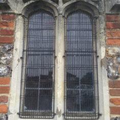 Window | Llinos Thomas