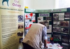Three Rivers Museum Heritage Open Days