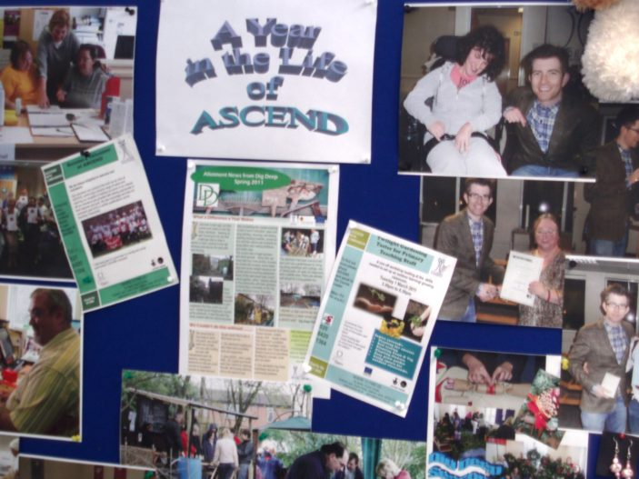 Photos of ASCEND | by Beverley Small