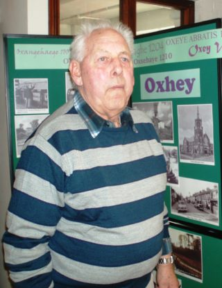 Moving from Highbury to South Oxhey