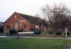 South Oxhey Baptist Church - Gosforth Lane