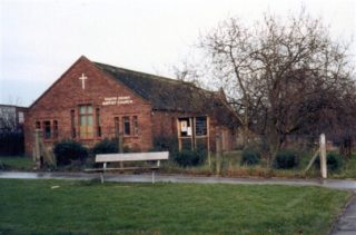 South Oxhey Baptist Church - Gosforth Lane