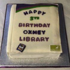 Birthday cake | Hertfordshire Libraries