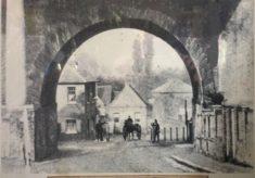 Bushey Arches