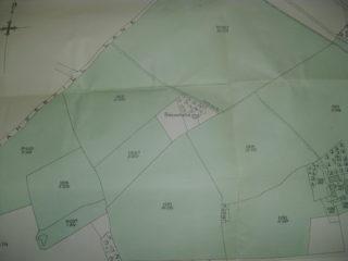 Plan on Indenture 1924   Hertfordshire Archives & Local Studies