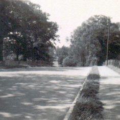 Oxhey Lane 1940's | Arthur Hall