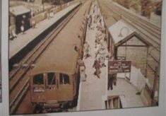 Congestion in 1951