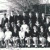Clarendon School - Approx. 1960