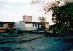 Clarendon School - Clarendon Block