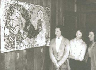 Clarendon School - 1959