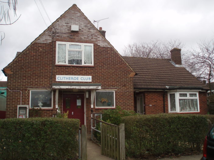 Old Clitheroe Club 2012 | Beverley Small