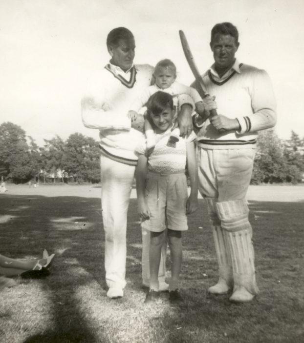 Oxhey Cricket Club | Denis Allison