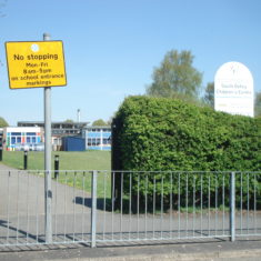 Oxhey Wood School