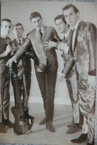 L-R Derek,me,Rob,Ken,Eddie   Mike Simpson
