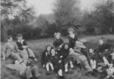 Memories of Paddock Road Free Church in the 1950's