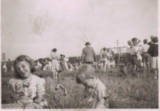 First Fun Fair on the Estate | Carol Males