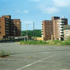 Original buildings in Matlock Crescent | Neil Hamilton
