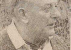 John 'Flight' Cracknell - Gang Show Pioneer