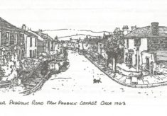 Recollections of Oxhey Village