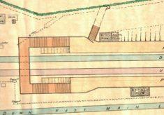 Carpenders Park station - 1924