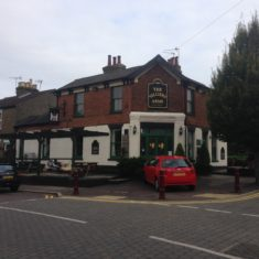 The Villiers Arms