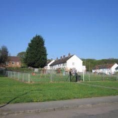 Play Area Ferndown Road