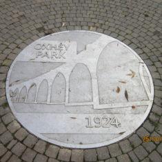 Oxhey Park - 2015