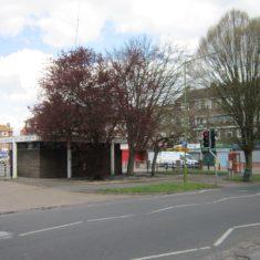 Main Shopping Area - April 2016 | Susan Waller