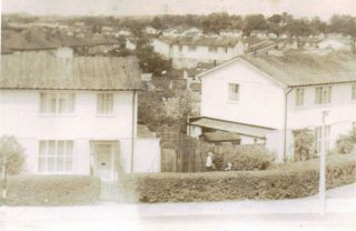 Little Oxhey Lane | Susan Waller (nee Davidson)