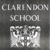 My First Day at Clarendon School