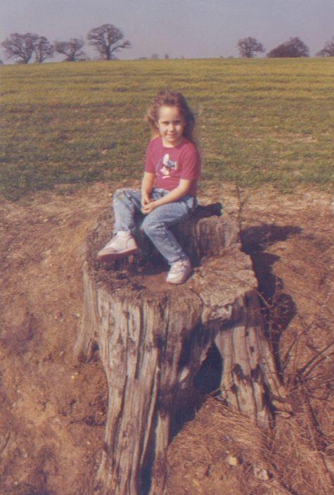 My Sister | Joanne Neville