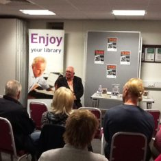 Talk about the Krays | Hertfordshire Libraries