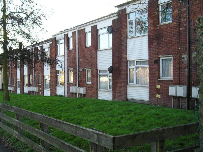 Nanscott House