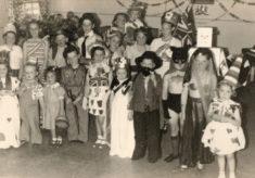 Coronation Party - Community Hall - Hayling Road