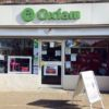 Oxfam Shop 40th Anniversary