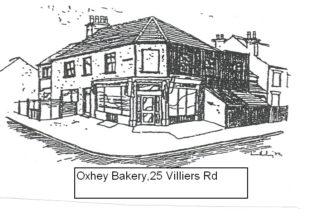 Oxhey Village Bakery