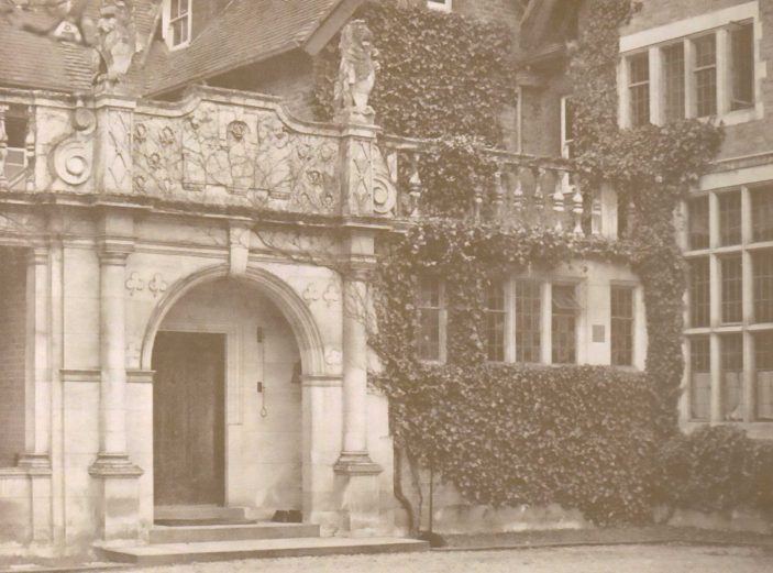 'Oxhey Grange' | Original Sales Brochure 1932