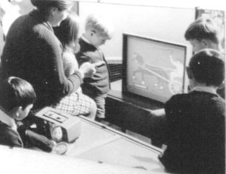 Modern Technology at Oxhey Wood Primary School